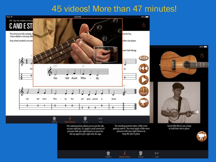 Hal Leonard Ukulele Method