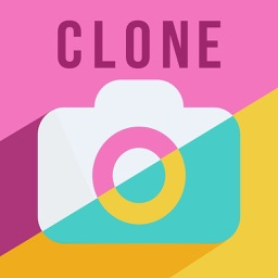 InstaClone: Photo editor and maker fun effects