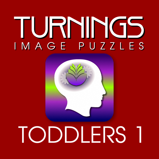 Turnings Image Puzzles Toddlers 1
