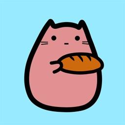 CUTEsy CAt & DOg Animated Sticker Pack