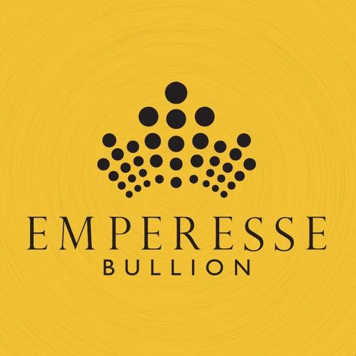 Emperesse Bullion The Bullion Watcher iOS App