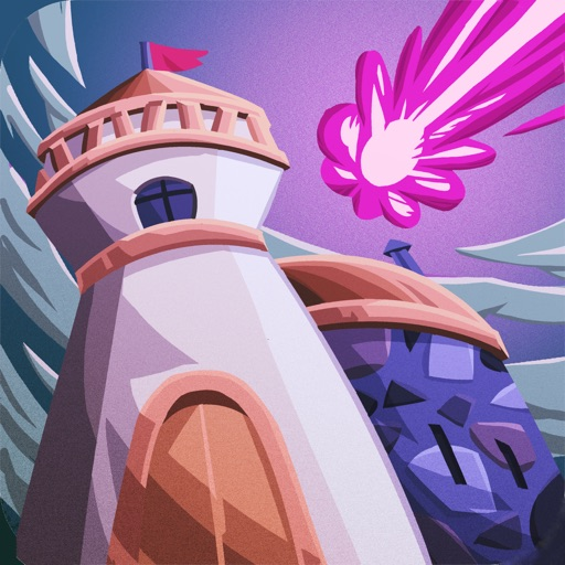"""""""Tower Lord 2"""""""