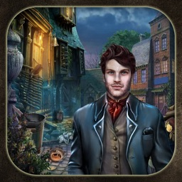 Hidden Objects Of A Vampire Game