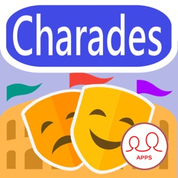 Charades – Family Party Word Game Fun