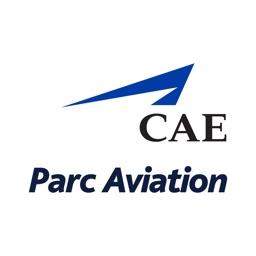 CAE Parc Aviation Job App