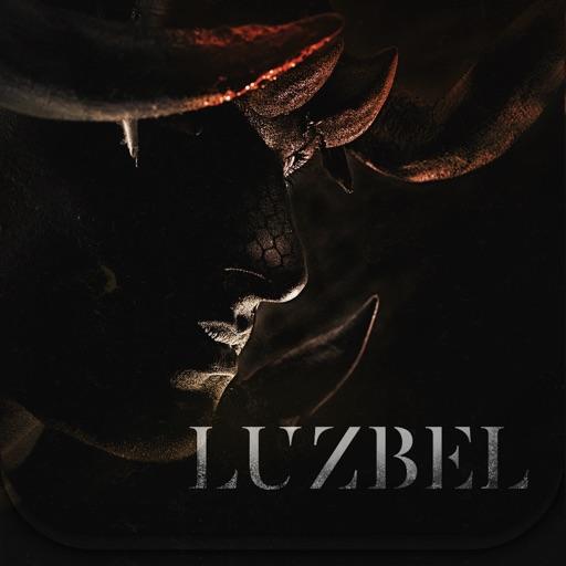 Luzbel - Interactive Book app scary horror story