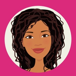 T'elle-Eva: Chic stickers for women & girl talk