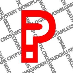 Puzzazz Crossword, Sudoku, KenKen & Daily Puzzles