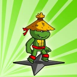 Ninja Super Turtle Hero