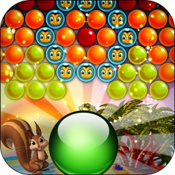 Bubble Shooter Deluxe 2017
