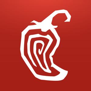 Chipotle Food & Drink app