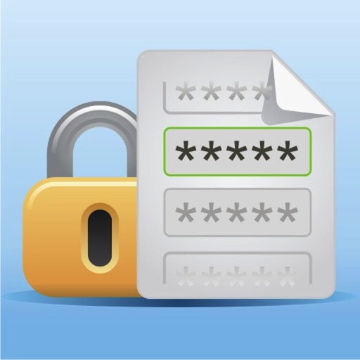 IPassword Manager - Lite
