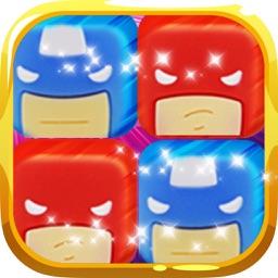 Super Box Blast - Pop Toy Hero
