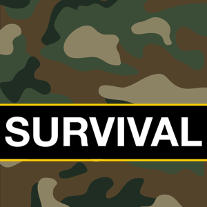 Army Survival for iPad/iPhone app