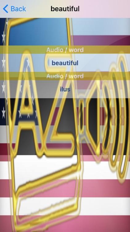Estonian Dictionary GoldEdition screenshot-4