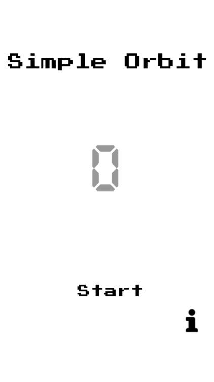 Simple Orbit
