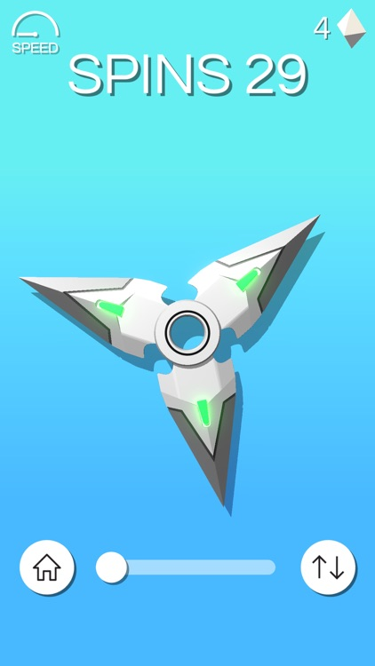 Fidget Spinner Pro screenshot-0