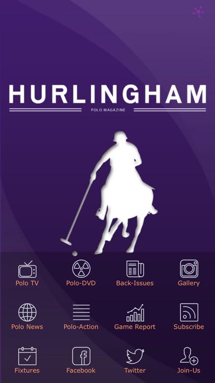 Hurlingham Polo Media