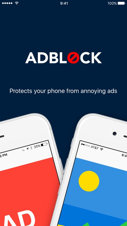 Adblock Mobile — best Ad Blocker to block ads