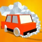 ドリフト 伝説: 学校 バス、 リアル 車 漂流 icon