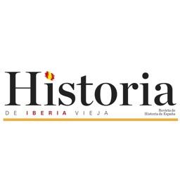 Historia de Iberia Vieja. Revista.