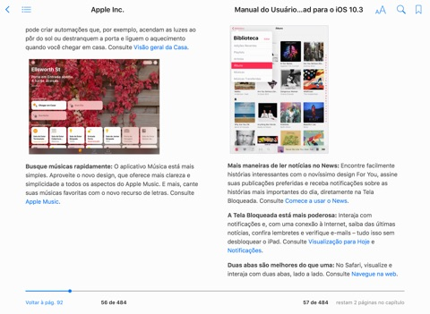 manual do usu rio do ipad para o ios 10 3 de apple inc no apple books rh itunes apple com Portada Manual De Usuario BlackBerry Z10 Manual De Usuario