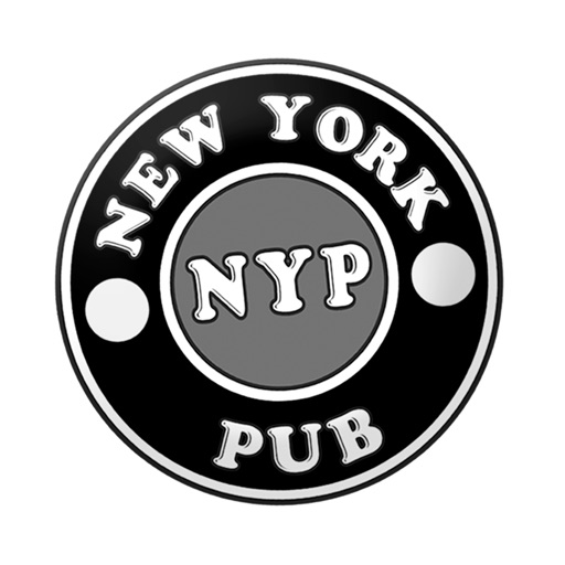 New York Pub