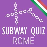 Codes for Metropolitana Quiz - Roma Hack