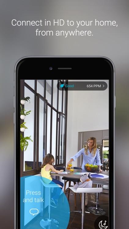 Nokia Home Security Camera