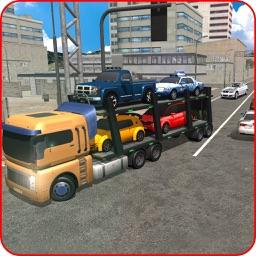 City Car Transporter