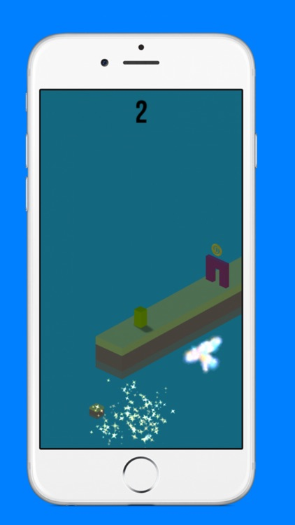 Shape Swap - Endless Running screenshot-3