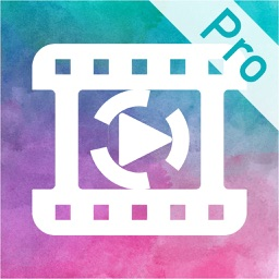 Photo slideshow maker & video editor with music