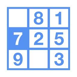 Sudoku - Classic Puzzle Game▫