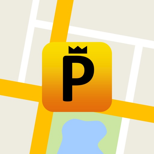 ParKing Premium: Find My Car, Automatic