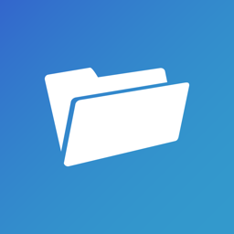 Ícone do app File Storage – The only file manager you need