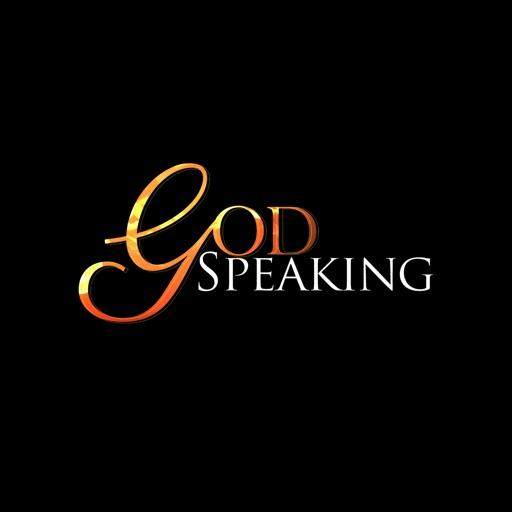 God Speaking: Rise Up! iOS App