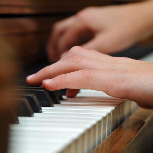 Piano Master Class