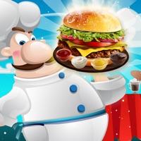 Codes for Cooking Games Burger - Kitchen Chef & Food Maker Hack