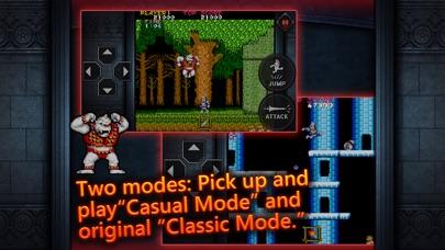 download Ghosts'n Goblins MOBILE apps 1