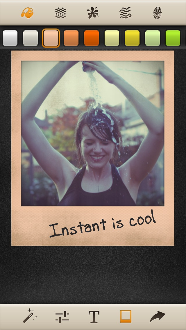 download Instant - El creador de Polaroid apps 4