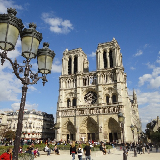 Cathedrals of France: A Visual Guide