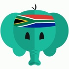 Simply Learn Afrikaans - Travel to South Africa icon