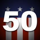 美国50个州测验(完整版) icon