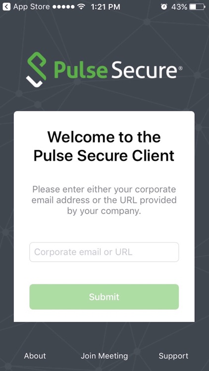 Pulse Secure screenshot-0