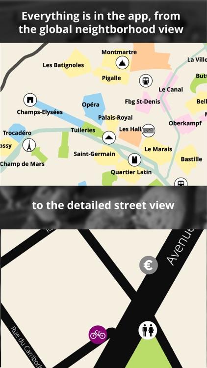 Fokus Map screenshot-3