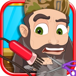 Celebrity Beard Salon - Shave & Hair Games