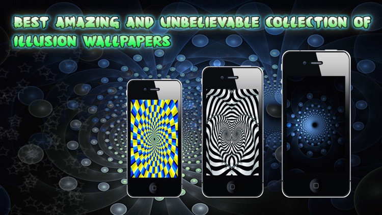 Illusion Wallpapers √ screenshot-0