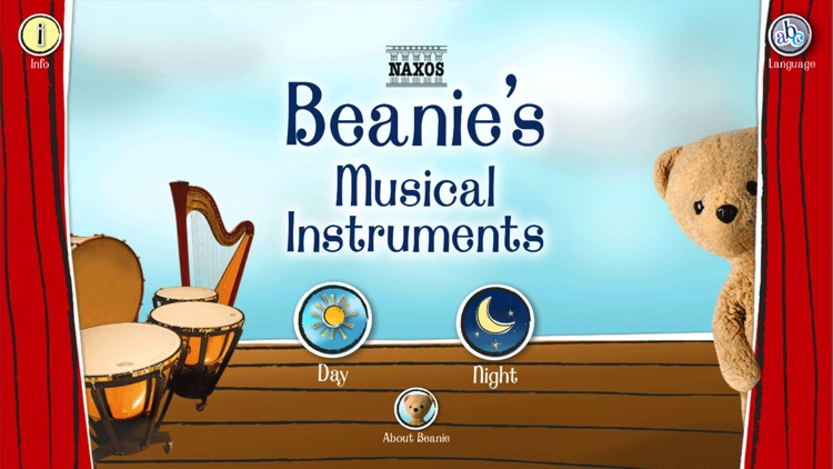 Beanie's Musical Instruments screenshot-0