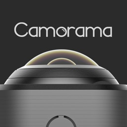 Camorama panoramic camera