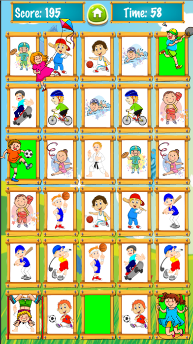 Best Cards Matching Games screenshot four